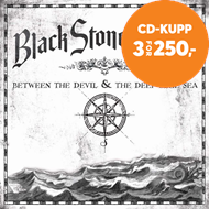 Produktbilde for Between The Devil And The Deep Blue Sea (CD)