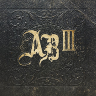 Produktbilde for AB III (CD)