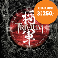 Produktbilde for Shogun (CD)