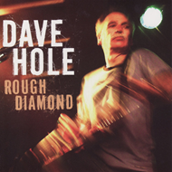 Produktbilde for Rough Diamond (USA-import) (CD)
