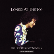 Produktbilde for Lonely At The Top - The Best Of Randy Newman (CD)