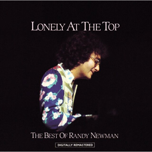 Lonely At The Top - The Best Of Randy Newman (CD)