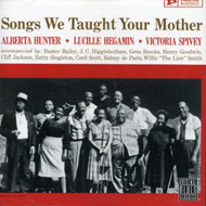 Produktbilde for Songs We Taught Your Mother (USA-import) (CD)