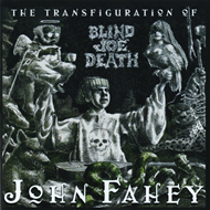 Produktbilde for The Transfiguration Of Blind Joe Death (USA-import) (CD)