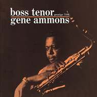 Produktbilde for Boss Tenor (Remastered) (UK-import) (CD)