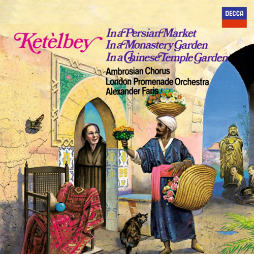 Ketèlbey: Orchestral Works (UK-import) (CD)