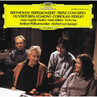 Produktbilde for Beethoven: Orchestral Works (UK-import) (CD)