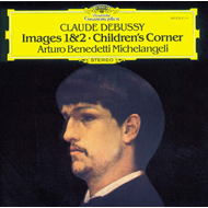 Produktbilde for Debussy: Piano Works (CD)