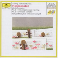 Produktbilde for Beethoven: Violin Sonatas 5 & 9 (USA-import) (CD)