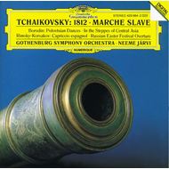 Produktbilde for Russian Orchestral Works (UK-import) (CD)