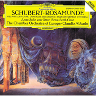 Produktbilde for Schubert: Rosamunde (UK-import) (CD)