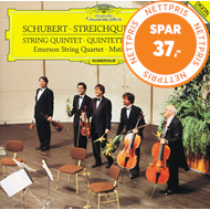 Produktbilde for Schubert: String Quintet (UK-import) (CD)