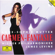 Produktbilde for Carmen-Fantasie (UK-import) (CD)