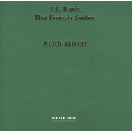 Produktbilde for Bach: The French Suites (2CD)