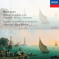 Produktbilde for Italian Orchestral Works (CD)