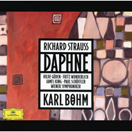 Produktbilde for R. Strauss: Daphne (CD)