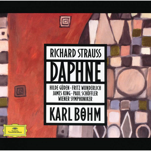R. Strauss: Daphne (CD)