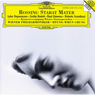 Produktbilde for Rossini: Stabat Mater (UK-import) (CD)
