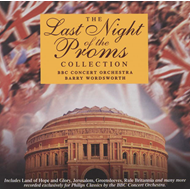 Produktbilde for Music from the Proms (UK-import) (CD)