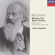 Produktbilde for Brahms: Complete Piano Works (UK-import) (CD)