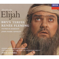 Produktbilde for Mendelssohn: Elijah (UK-import) (CD)
