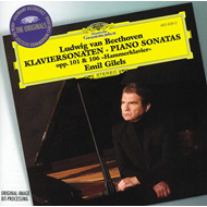 Produktbilde for Beethoven: Piano Sonatas, Op. 101 and Op. 106, 'Hammerklavier' (UK-import) (CD)