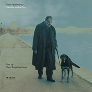 Produktbilde for Eternity And A Day: Film By Theo Angelopoulos (CD)