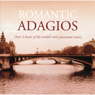 Produktbilde for Romantic Adagios (USA-import) (CD)