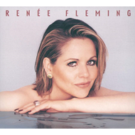 Produktbilde for Renée Fleming - Opera Arias (UK-import) (CD)