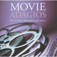 Produktbilde for Movie Adagios (UK-import) (2CD)