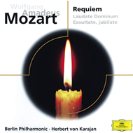 Produktbilde for Mozart: Requiem k626 etc (CD)