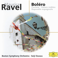 Produktbilde for Ravel: Orchestral Works (CD)