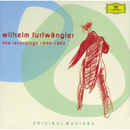 Produktbilde for Furtwängler - Live Recordings (UK-import) (CD)