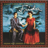 Produktbilde for Frida (UK-import) (CD)