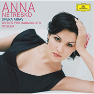 Produktbilde for Anna Netrebko Sings Opera Arias (CD)