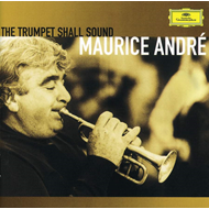 Produktbilde for Maurice André - The Trumpet Shall Sound (CD)