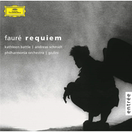 Produktbilde for Faurè: Requiem (UK-import) (CD)