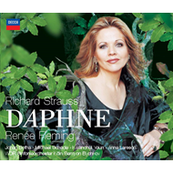 Produktbilde for R. Strauss: Daphne (2CD)