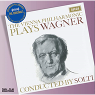Produktbilde for Wagner: Overtures (UK-import) (CD)