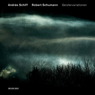 Produktbilde for Schumann: Geistervariationen (2CD)
