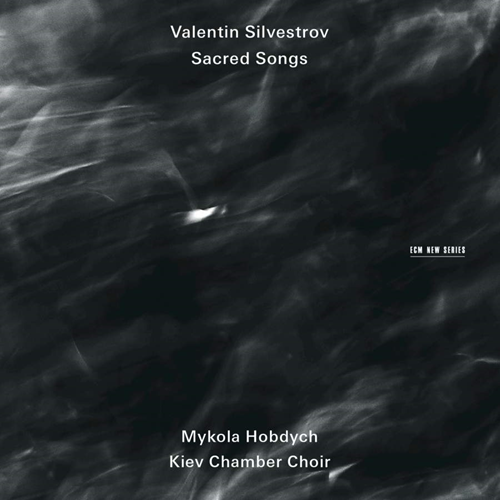 Silvestrov: Sacred Songs (CD)