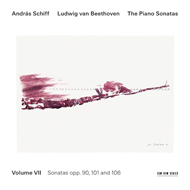 Produktbilde for Beethoven: The Piano Sonatas Vol 7 (CD)