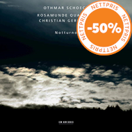 Produktbilde for Othmar Schoeck: Notturno (CD)