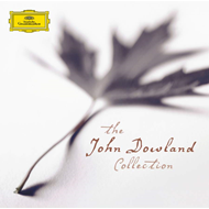 Produktbilde for The John Dowland Collection (UK-import) (CD)