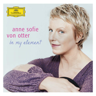 Produktbilde for Anne Sofie von Otter - In My Element (2CD)