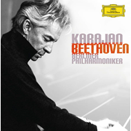 Produktbilde for Beethoven: Symphonies Nos 1-9; Overtures (USA-import) (6CD)