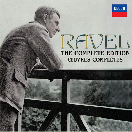 Ravel: The Complete Edition (UK-import) (14CD)
