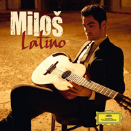 Produktbilde for Milos - Latino (CD)