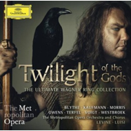 Produktbilde for Wagner: Twilight Of The Gods - The Ultimate Wagner Ring Collection (USA-import) (2CD)