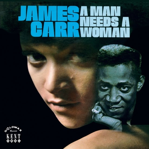 A Man Needs A Woman (CD)